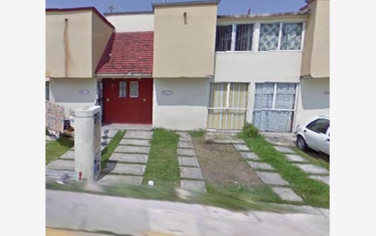 Foto de casa en venta en potrero 46, paseos de tultepec i, tultepec, méxico, 2694465 No. 01