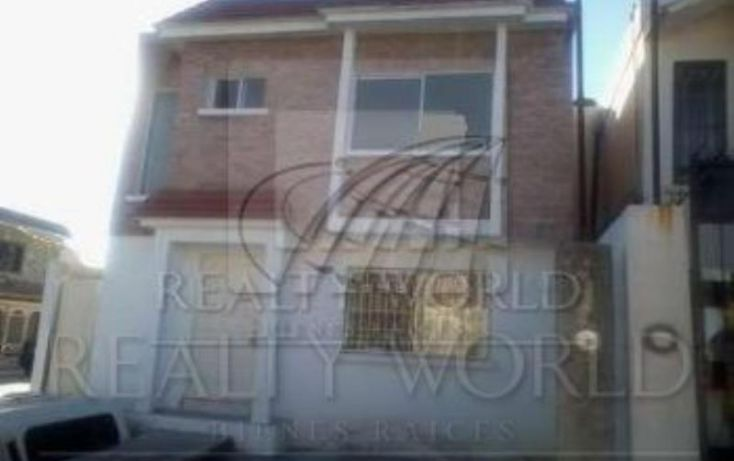 Foto de casa en venta en potrero anahuac, potrero anáhuac, san nicolás de los garza, nuevo león, 1180641 no 01