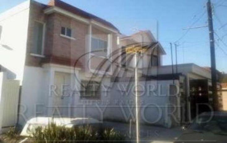 Foto de casa en venta en potrero anahuac, potrero anáhuac, san nicolás de los garza, nuevo león, 1180641 no 03
