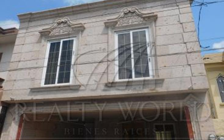Foto de casa en venta en  , potrero anáhuac, san nicolás de los garza, nuevo león, 1830984 No. 01