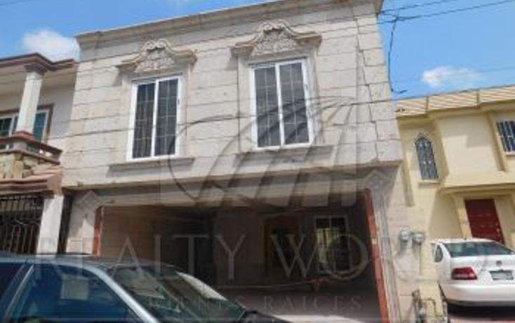 Foto de casa en venta en  , potrero anáhuac, san nicolás de los garza, nuevo león, 1830984 No. 02