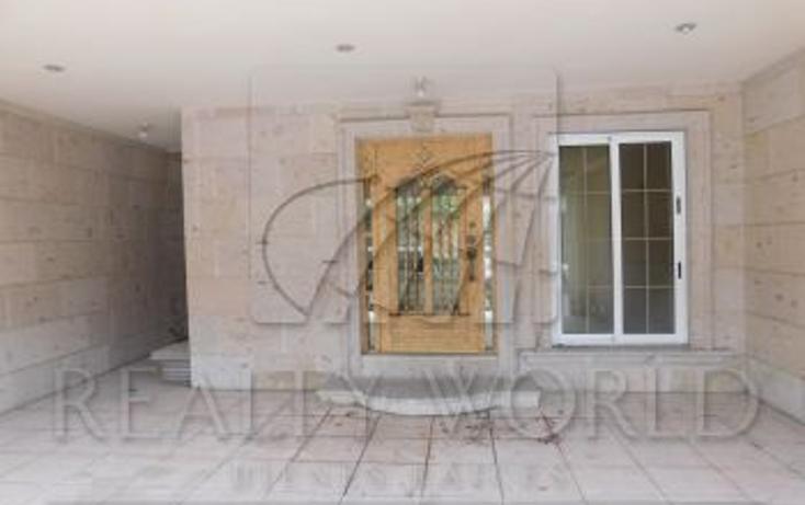 Foto de casa en venta en  , potrero anáhuac, san nicolás de los garza, nuevo león, 1830984 No. 03