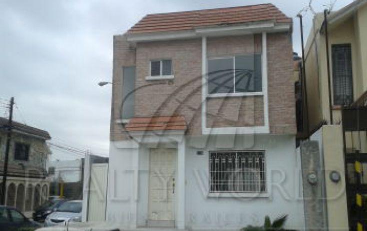 Foto de casa en venta en, potrero anáhuac, san nicolás de los garza, nuevo león, 872603 no 01