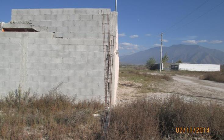 Foto de terreno habitacional en venta en  , potrero de abrego, arteaga, coahuila de zaragoza, 2017622 No. 04