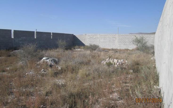Foto de terreno habitacional en venta en  , potrero de abrego, arteaga, coahuila de zaragoza, 2017622 No. 07