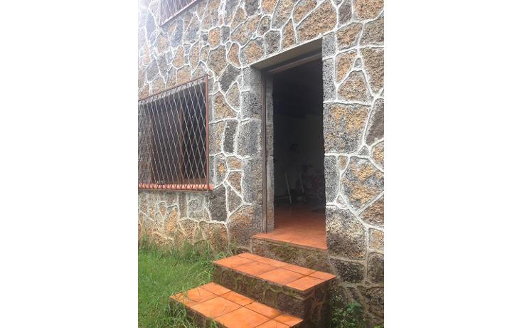 Foto de casa en venta en potrero de habra 7, san antonio parangare, morelia, michoacán de ocampo, 2652215 No. 04