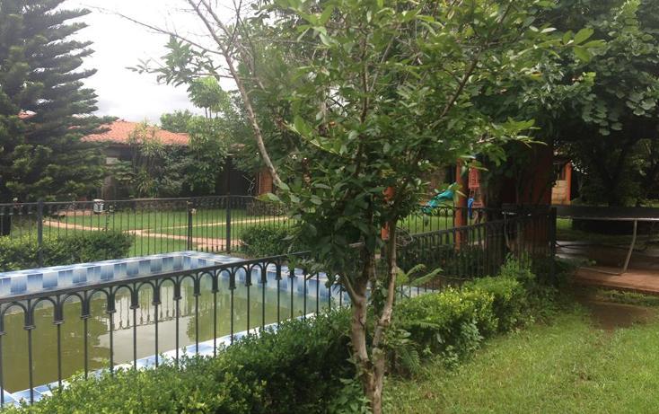 Foto de casa en venta en potrero de habra 7, san antonio parangare, morelia, michoacán de ocampo, 2652215 No. 07