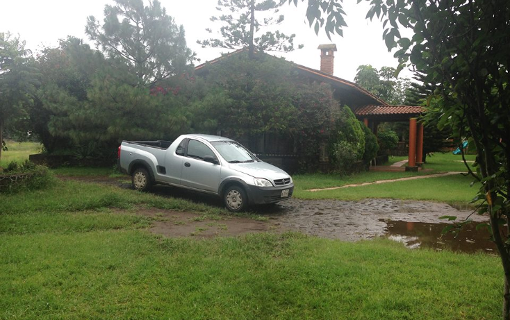 Foto de casa en venta en potrero de habra 7, san antonio parangare, morelia, michoacán de ocampo, 2652215 No. 12