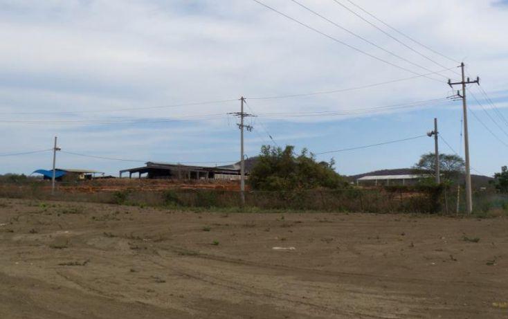 Foto de terreno habitacional en venta en potrero de limon, azalea, mazatlán, sinaloa, 2040092 no 06