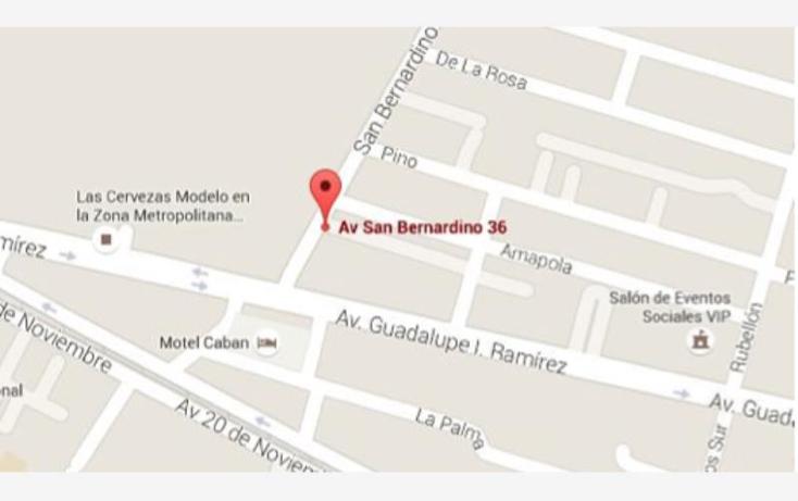 Foto de casa en venta en  , potrero de san bernardino, xochimilco, distrito federal, 1591946 No. 03