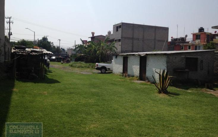 Foto de terreno comercial en venta en  , potrero de san bernardino, xochimilco, distrito federal, 1940573 No. 02