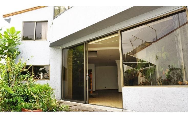 Foto de casa en venta en  , potrero de san bernardino, xochimilco, distrito federal, 1962835 No. 01