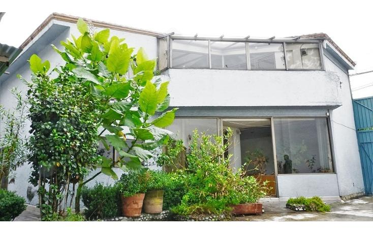 Foto de casa en venta en  , potrero de san bernardino, xochimilco, distrito federal, 1962835 No. 02