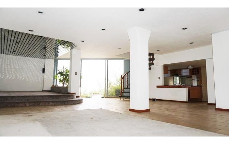 Foto de casa en venta en  , potrero de san bernardino, xochimilco, distrito federal, 1962835 No. 06