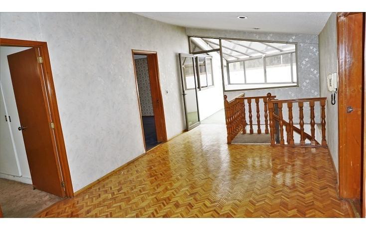 Foto de casa en venta en  , potrero de san bernardino, xochimilco, distrito federal, 1962835 No. 10
