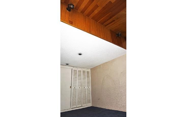 Foto de casa en venta en  , potrero de san bernardino, xochimilco, distrito federal, 1962835 No. 12