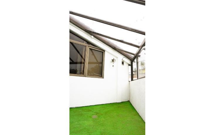 Foto de casa en venta en  , potrero de san bernardino, xochimilco, distrito federal, 1962835 No. 14