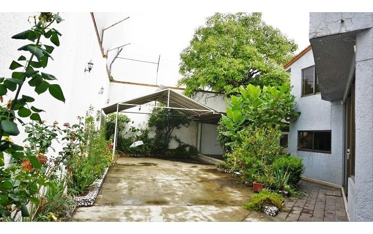 Foto de casa en venta en  , potrero de san bernardino, xochimilco, distrito federal, 1962835 No. 18
