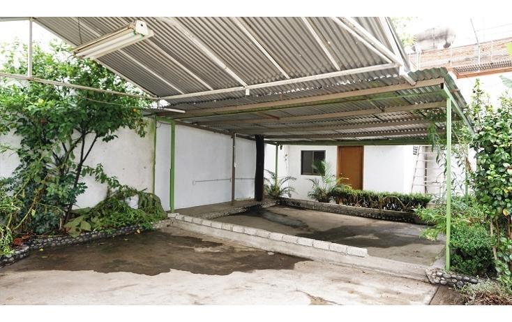 Foto de casa en venta en  , potrero de san bernardino, xochimilco, distrito federal, 1962835 No. 19