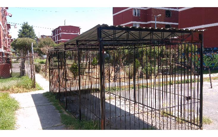 Foto de departamento en venta en  , potrero la laguna 1a sección, coacalco de berriozábal, méxico, 1964174 No. 03