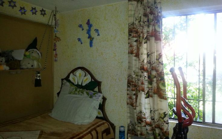Foto de departamento en venta en  , potrero la laguna 1a sección, coacalco de berriozábal, méxico, 1964174 No. 04