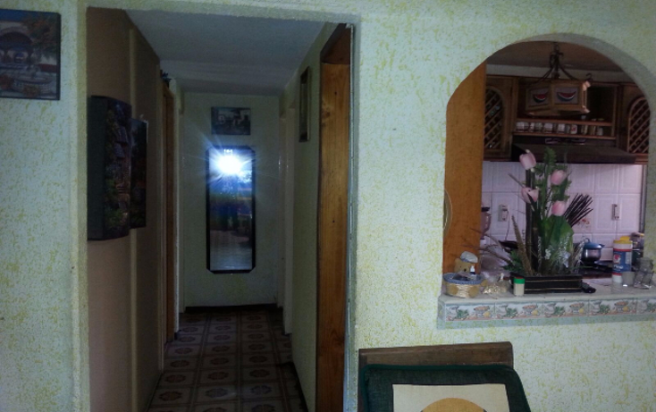 Foto de departamento en venta en  , potrero la laguna 1a sección, coacalco de berriozábal, méxico, 1964174 No. 06