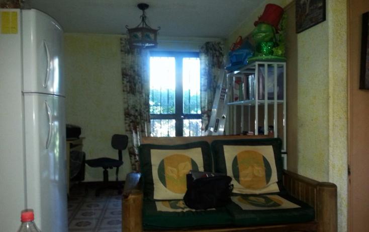Foto de departamento en venta en  , potrero la laguna 1a sección, coacalco de berriozábal, méxico, 1964174 No. 09