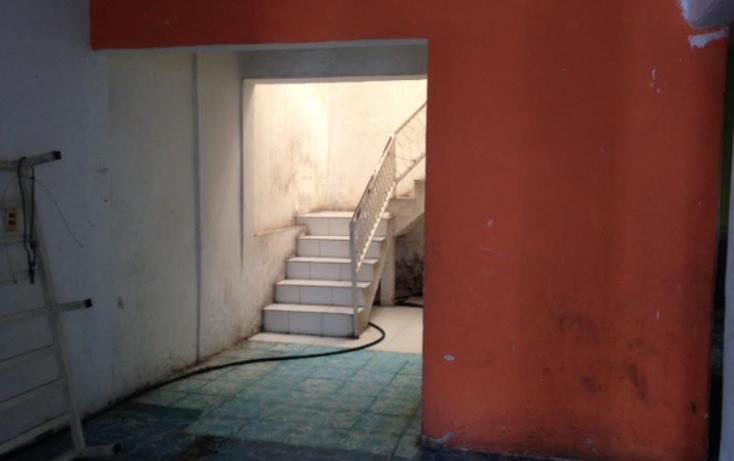 Foto de casa en venta en  , potrero mirador, tuxtla guti?rrez, chiapas, 1622972 No. 06