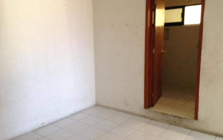 Foto de casa en venta en  , potrero mirador, tuxtla guti?rrez, chiapas, 1622972 No. 10