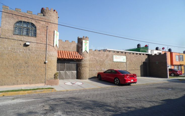 Foto de local en venta en potrero popular, fraccionamiento las garzas 358, san lorenzo tetlixtac, coacalco de berriozábal, estado de méxico, 1720444 no 01