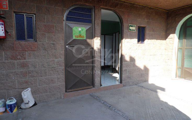 Foto de local en venta en potrero popular, fraccionamiento las garzas 358, san lorenzo tetlixtac, coacalco de berriozábal, estado de méxico, 1720444 no 22