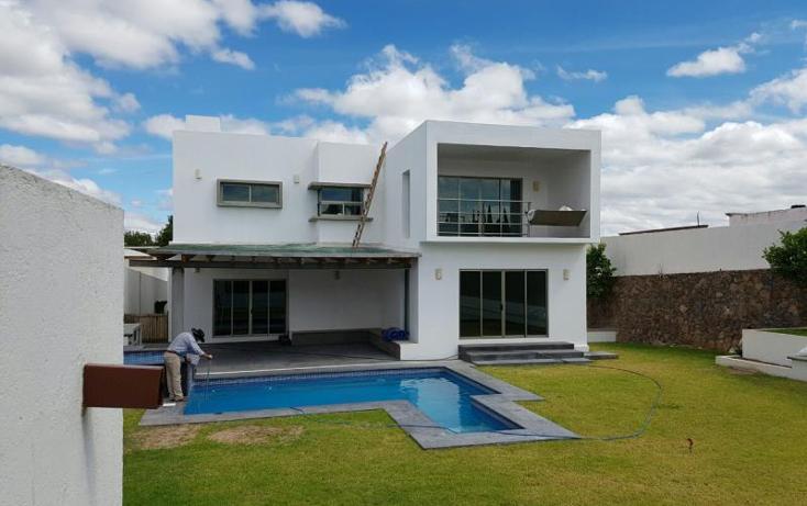 Foto de casa en venta en potrero saladito 16, hacienda grande, tequisquiapan, querétaro, 0 No. 01