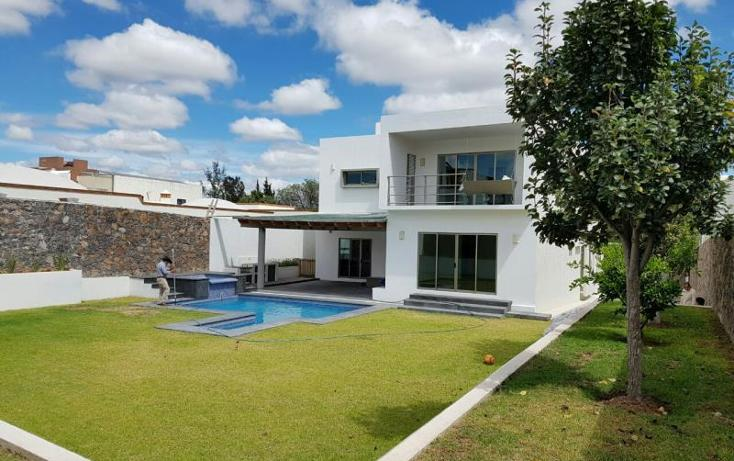 Foto de casa en venta en potrero saladito 16, hacienda grande, tequisquiapan, querétaro, 0 No. 02