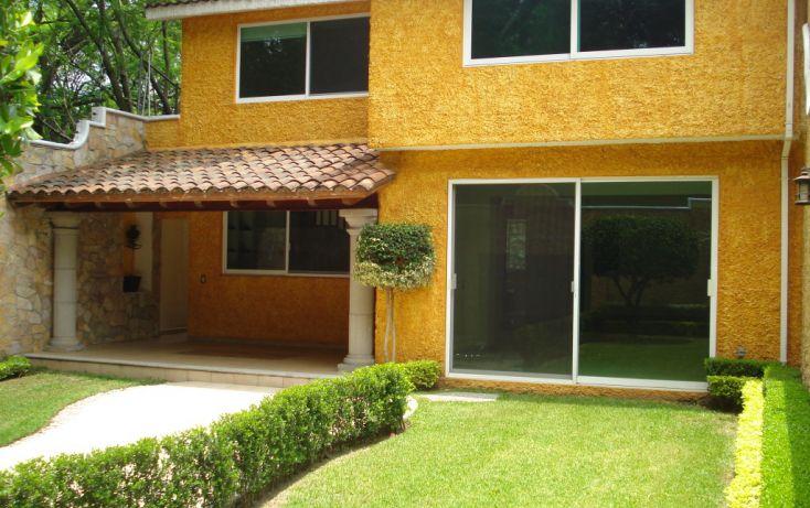 Foto de casa en venta en, potrero verde, cuernavaca, morelos, 1702970 no 04