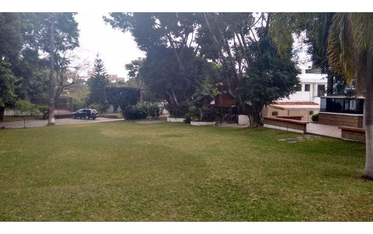 Foto de casa en venta en  , potrero verde, cuernavaca, morelos, 1702970 No. 09