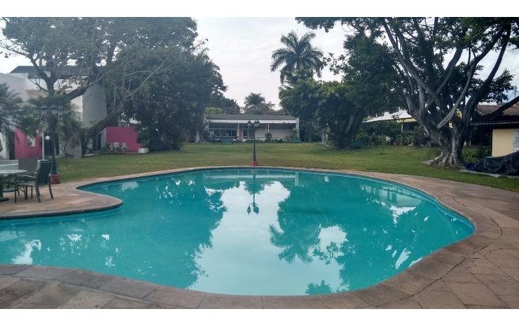 Foto de casa en venta en  , potrero verde, cuernavaca, morelos, 1856002 No. 08