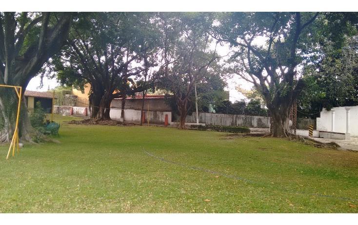 Foto de casa en venta en  , potrero verde, cuernavaca, morelos, 1856002 No. 10