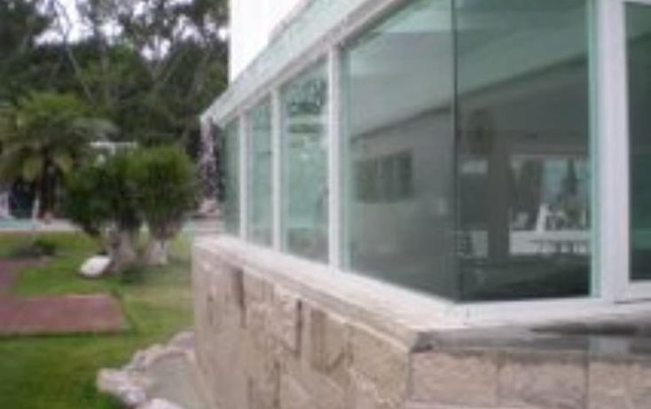Foto de casa en venta en  , potrero verde, cuernavaca, morelos, 426417 No. 10