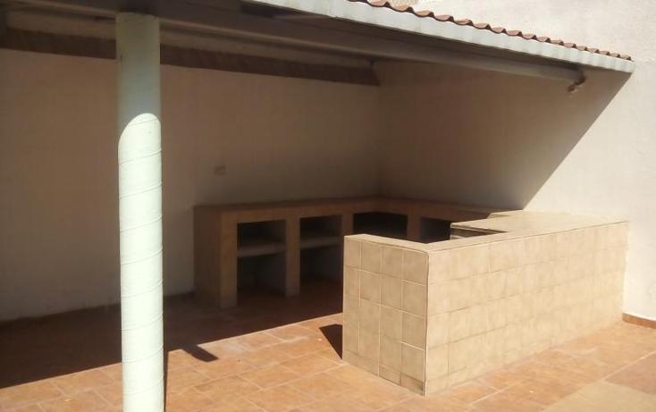 Foto de casa en venta en potreros 610, valle del campestre, aguascalientes, aguascalientes, 1464767 No. 03