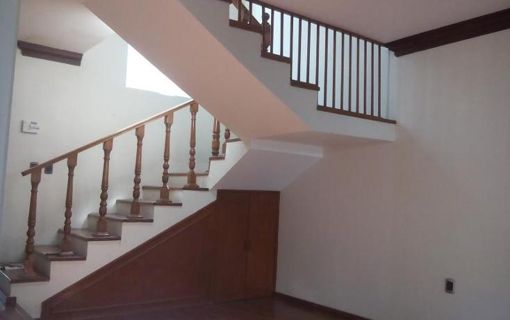 Foto de casa en venta en potreros 610, valle del campestre, aguascalientes, aguascalientes, 1464767 No. 05