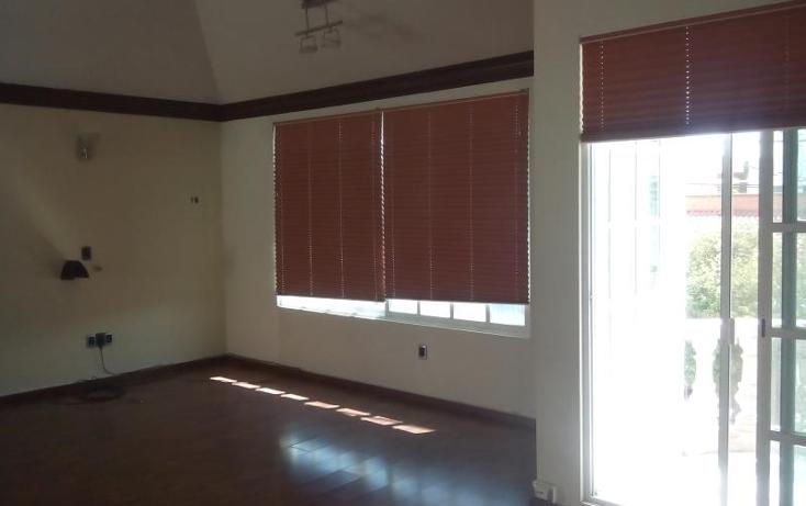Foto de casa en venta en potreros 610, valle del campestre, aguascalientes, aguascalientes, 1464767 No. 15