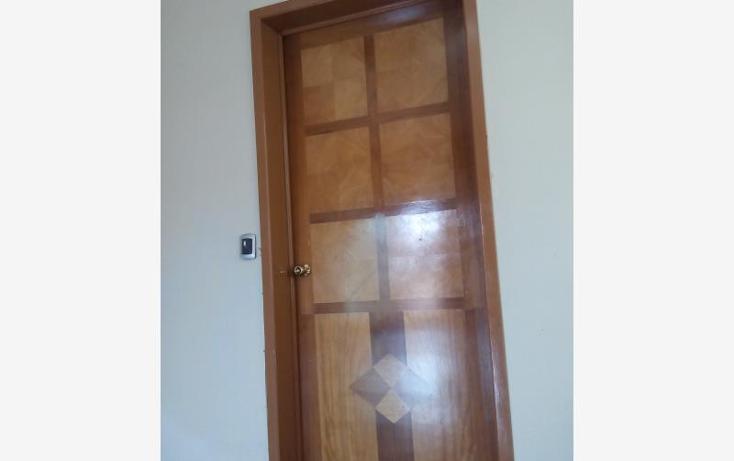 Foto de casa en venta en potreros 610, valle del campestre, aguascalientes, aguascalientes, 1464767 No. 24