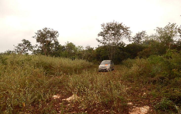 Foto de terreno comercial en venta en, poxila, umán, yucatán, 1291113 no 15