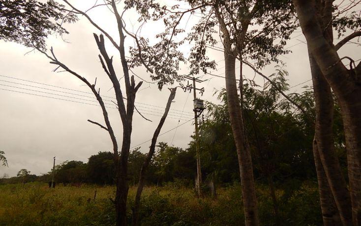 Foto de terreno comercial en venta en, poxila, umán, yucatán, 1291113 no 28