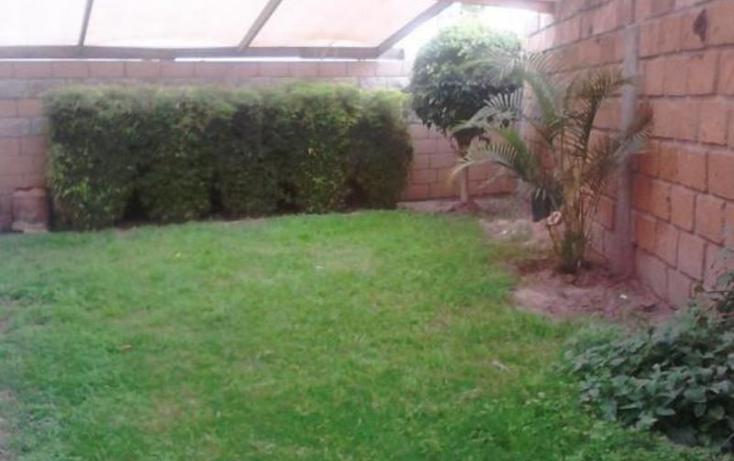 Foto de casa en venta en  , poza real, san luis potosí, san luis potosí, 1385449 No. 14