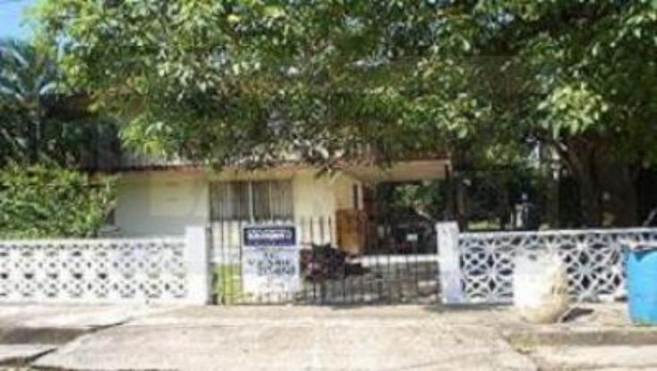 Foto de casa en venta en poza rica 210, petrolera, tampico, tamaulipas, 218668 No. 02