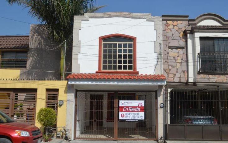 Casa En Mitras Norte En Renta Id 980581