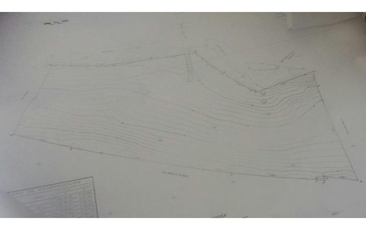 Foto de terreno habitacional en venta en  , pozas arcas, oaxaca de ju?rez, oaxaca, 1325651 No. 04