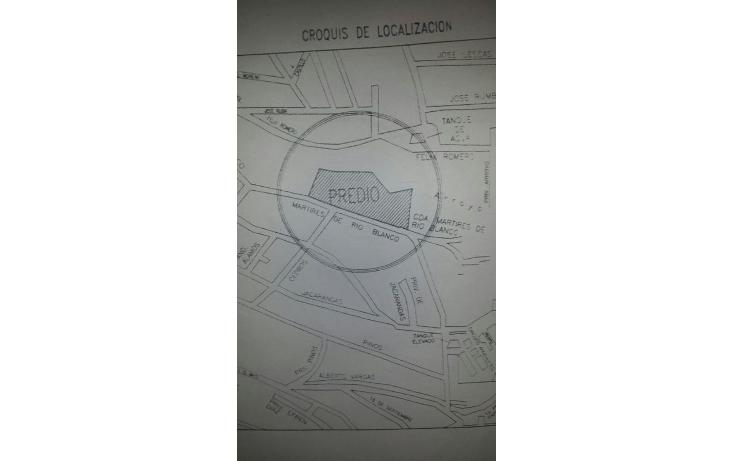 Foto de terreno habitacional en venta en  , pozas arcas, oaxaca de ju?rez, oaxaca, 1325651 No. 05