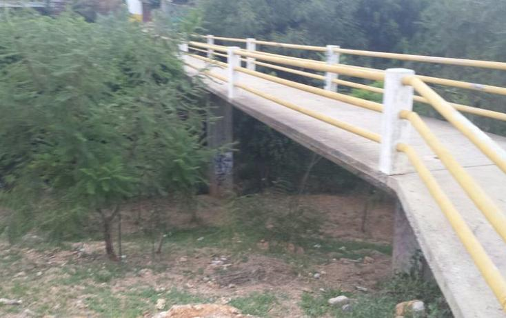 Foto de terreno habitacional en venta en rio blanco , pozas arcas, oaxaca de juárez, oaxaca, 2735459 No. 06